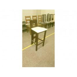 STRAKOŠ D-MARK Barová židle STRAKOŠ DH 39/2 - EXPA 03