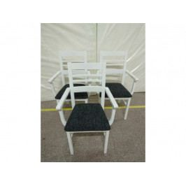 STRAKOŠ D-MARK Jídelní židle STRAKOŠ DF3 - EXPC 76