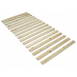 Dřevěný rošt do postele