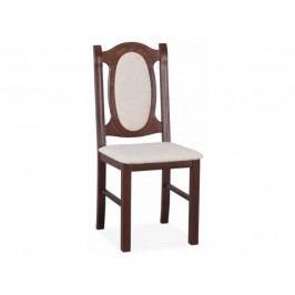 STRAKOŠ D-MARK Jídelní židle STRAKOŠ DM12