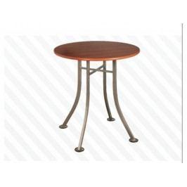 Stůl STRAKOŠ Gamma s kovovou konstrukcí