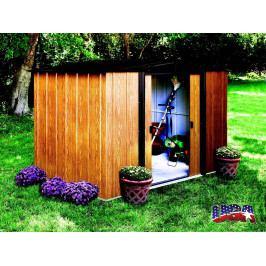LANIT PLAST, s.r.o. zahradní domek ARROW WOODLAKE 86