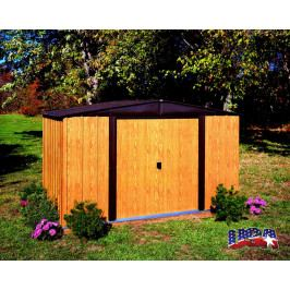 LANIT PLAST, s.r.o. zahradní domek ARROW WOODLAKE 108