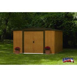 LANIT PLAST, s.r.o. zahradní domek ARROW WOODLAKE 1012