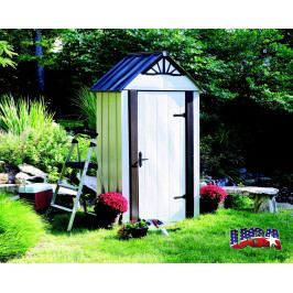 LANIT PLAST, s.r.o. zahradní domek ARROW DESIGNER 42