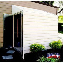 LANIT PLAST, s.r.o. zahradní domek ARROW YARDSAVER 47