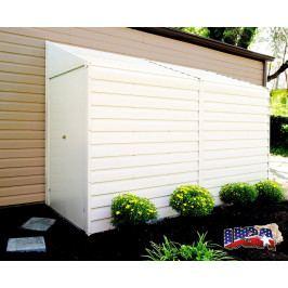 LANIT PLAST, s.r.o. zahradní domek ARROW YARDSAVER 410