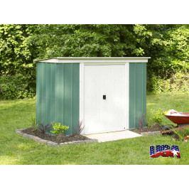 LANIT PLAST, s.r.o. zahradní domek ARROW PT 84 zelený