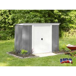 LANIT PLAST, s.r.o. zahradní domek ARROW PT 64 šedý