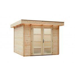 LANIT PLAST, s.r.o. zahradní domek LANITPLAST VANDA 250 x 250 cm