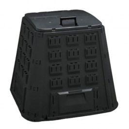 OEM Kompostér EVOGREEN 400 litrů, černý