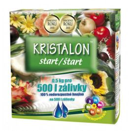 Agro  Hnojivo Agro  Kristalon Start 0.5 kg