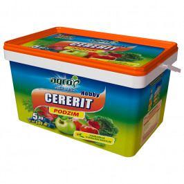 Agro  Hnojivo Agro  Cererit Hobby podzim 5kg