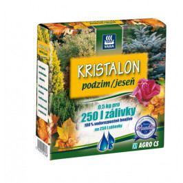 Agro  Hnojivo Agro  Kristalon Podzim 0.5 kg