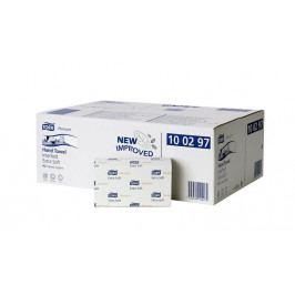 Tork Ručníky Tork Premium Extra Soft Interfold papírové skládané, bílá TAD H2, 21x100ks