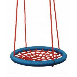 Woody Houpačka Woody Houpací kruh (průměr 85cm) - červený