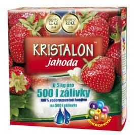 Agro  Hnojivo Agro  Kristalon Jahoda 0.5 kg