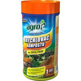 Agro  Hnojivo Agro  urychlovač kompostu 1 l