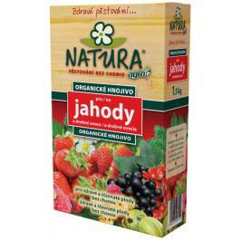 Agro  Hnojivo Agro  Natura Organické hnojivo pro jahody 1.5 kg