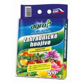 Agro  Hnojivo Agro  zahradnické 5kg