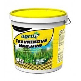 Agro  Hnojivo Agro  Trávníkové plastový kbelík 10kg