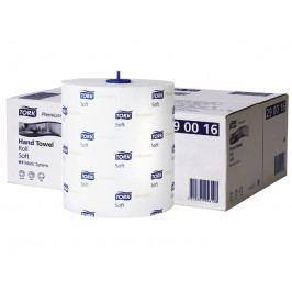 Tork Ručníky Tork Premium TAD H1 v Matic roli, papírové, bílá, 6ks, 100m