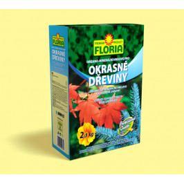 Agro  Hnojivo Agro  Floria OM pro okrasné dřeviny 2,5 kg