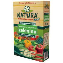 Agro  Hnojivo Agro  Natura Organické hnojivo pro plodovou zeleninu 1.5 kg