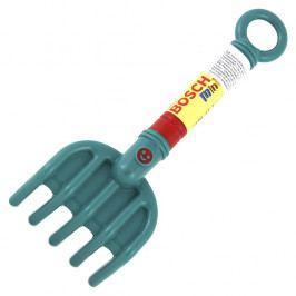 KLEIN Dětské nářadí Klein Bosch hrabičky  plast