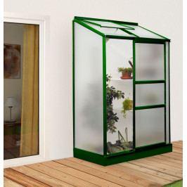 LANIT PLAST, s.r.o. skleník VITAVIA IDA 900 matné sklo 4 mm zelený