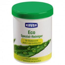XAVAX Čisticí prostředek XAVAX Eco na sklokeramické desky a grily