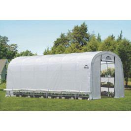 LANIT PLAST, s.r.o. plachtový skleník SHELTERLOGIC 3,7 x 7,3 m - 41 mm - 70593EU