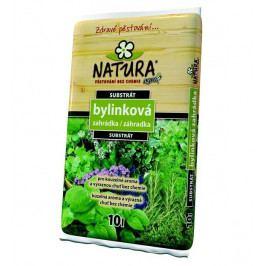 Agro  Agro substrát NATURA bylinková zahrádka 10l