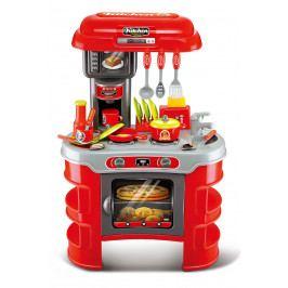 G21 Hračka G21 Dětská kuchyňka Seba červená