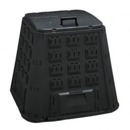 OEM Kompostér EVOGREEN 420 litrů, černý