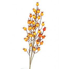 Autronic Větvička podzimní, umělá dekorace