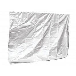 EXTOL PREMIUM boční stěna bílá, PES