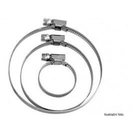 Proteco spona hadicová šroubovací  12-22mm