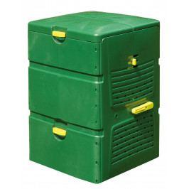 LANIT PLAST, s.r.o. kompostér JUWEL AEROPLUS 6000
