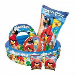 Bestway Dětský bazén ANGRY BIRDS 152 x 30 cm samostatně