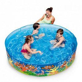 Bestway 55030B dětský bazén Nemo 183 x 38 cm