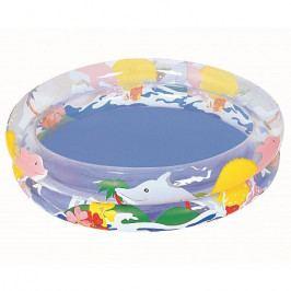 Bestway Dětský bazén Sea Life 91 x 20 cm samostatně