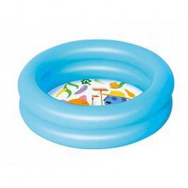 Bestway Dětský bazének Kiddie 61 x 15 cm  modrá