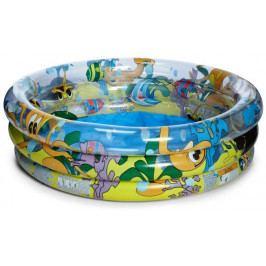 TVPRODUCTS Dětský bazén chobotnice 122 x 25 cm samostatně