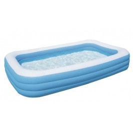TVPRODUCTS Bazén obdélníkový 305 x 183 x 56 cm modrobílý samostatně