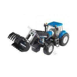 Traktor New Holland  T8040 (38534)