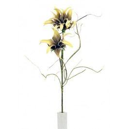 Umělá květina gloriosa