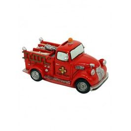 Kasička - hasičské auto