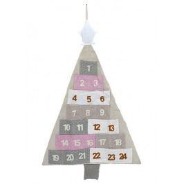 Adventní kalendář- strom