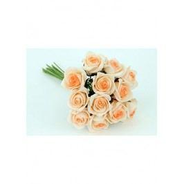 Růžičky pěnové